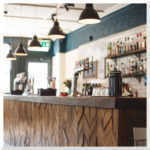 The Royal Oak Bar